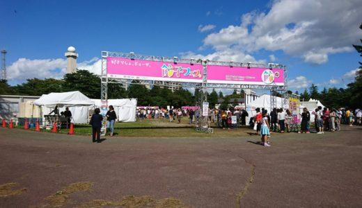 餃子フェス2019、東京、大坂、広島のメニュー、店舗一覧、人気店