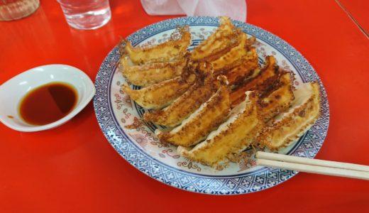 焼き餃子にオススメのタレ5種類!定番の酢醤油から今人気の酢胡椒も