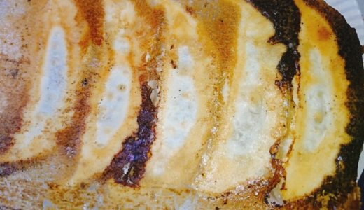 簡単羽根つき餃子!フライパンとホットプレートの美味しい焼き方コツ