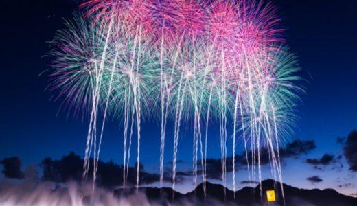 サンシャイン展望台は穴場!東京の花火大会が混雑しないで良く見える