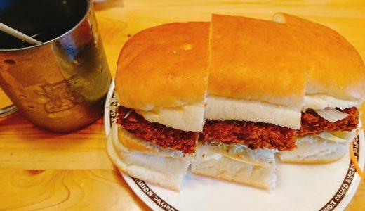 コメダ珈琲はテイクアウトできる!パンやサンドの食べ残しは容器で!