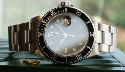 ウブロ,ロレックス,シャネル,オメガ!高級腕時計レンタル5社料金比較