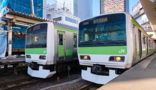 Suicaは効率よく貯まる!電車利用、定期券購入でポイント還元