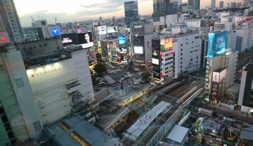 渋谷スクランブルスクエアのアクセス!渋谷駅から行き方と出口,入口