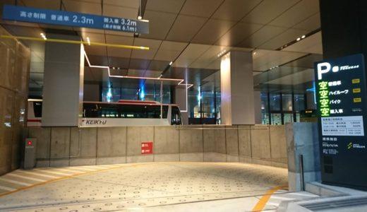 渋谷フクラス(東急プラザ渋谷)の駐車場・駐輪場料金と周辺パーキング