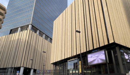 東京建物Brillia HALL(ブリリアホール)の駐車場,駐輪場とパーキング