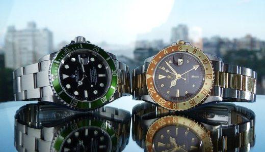 KARITOKE(カリトケ)のレンタル料金とコスパは?ブランド腕時計を体験