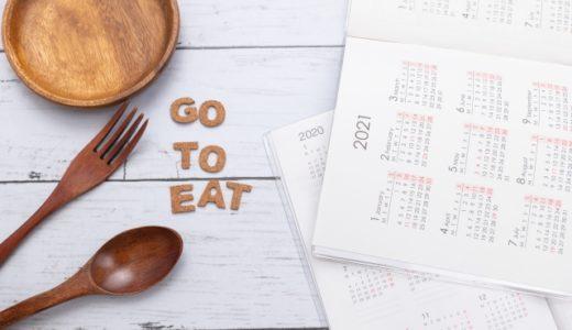 GO TO EAT終了でポイントはいつまで使える?予約サイトの有効期限まとめ