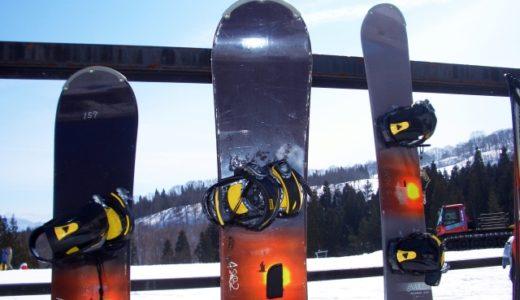 スノーボードの板はどこで買う?通販やスポーツ店など販売店を解説