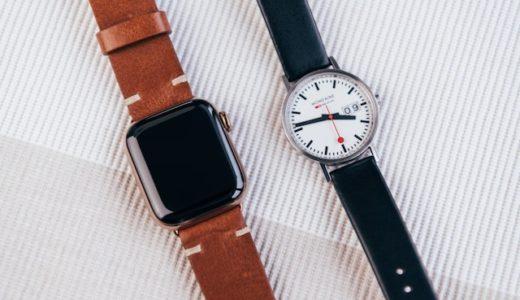 Apple Watchのバンドどこで売ってる?オシャレな種類から選べる販売店を紹介