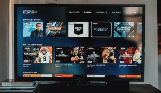 2020東京オリンピックでテレビ放送されない競技・全試合を見るには?